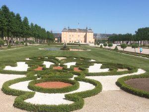 Jahresausflug Zum Spargelhof Schulze / Schloss Schwetzingen